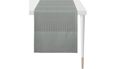 Tischläufer, »1308 Loft Style, Jacquard«, APELT (1 - tlg.) kaufen