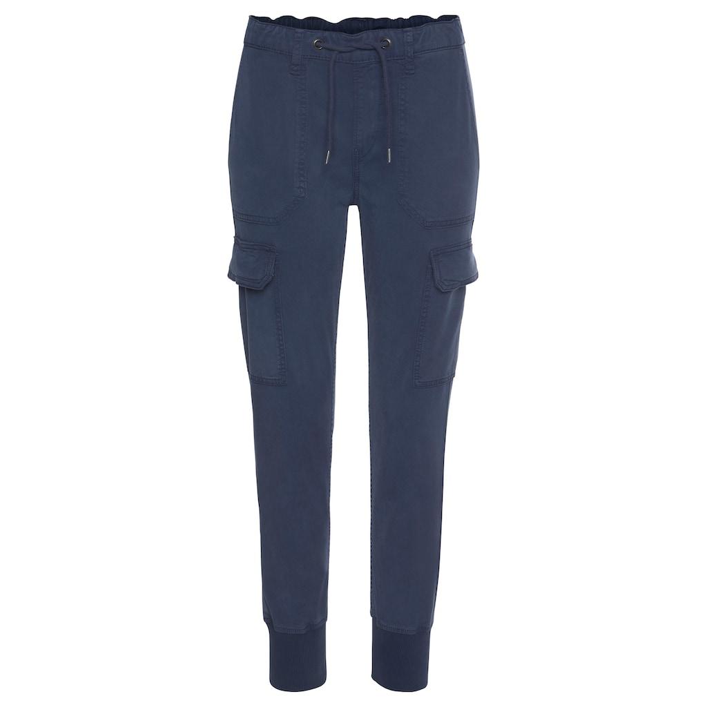 Pepe Jeans Cargohose »CRUSADE«, in hochwertiger Qualität mit vielen tollen Details