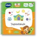 Vtech® Buch »MagiBook Lernstufe 1 -Tagesabläufe«