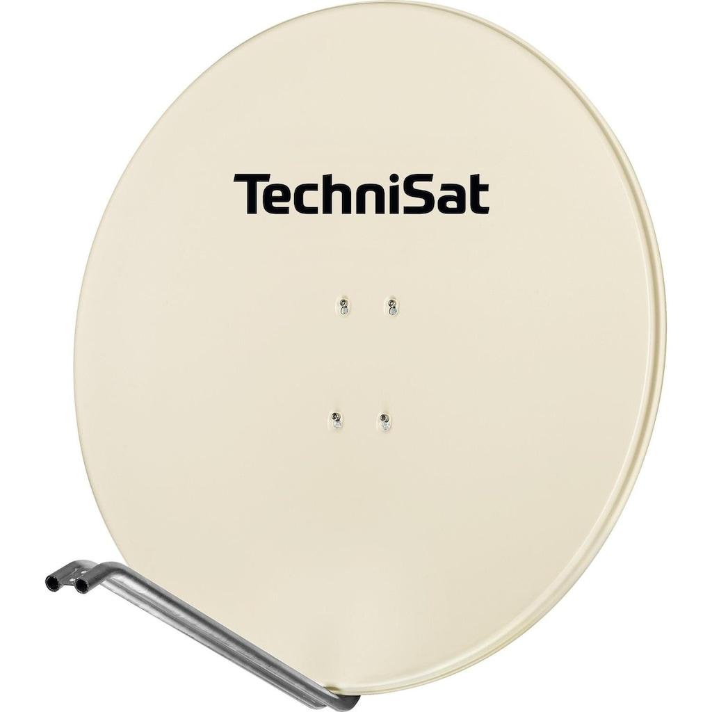 TechniSat hochwertiger digitaler DVB-S Sat-Spiegel