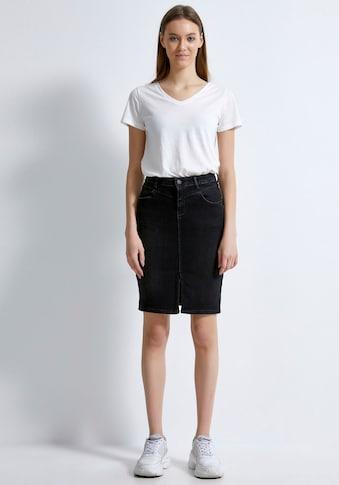 LTB Jeansrock »ROSALEEN« kaufen