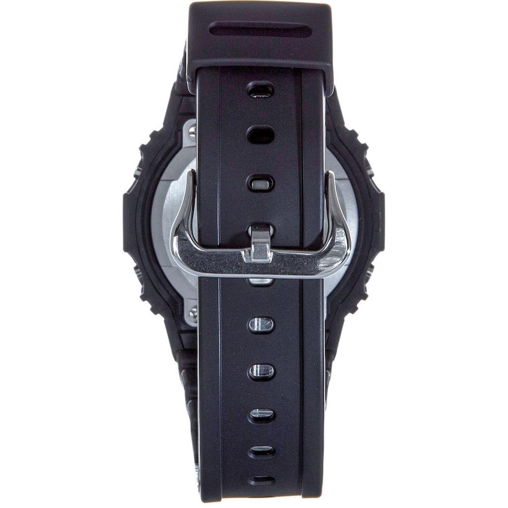 CASIO G-SHOCK Funk-Multifunktionsuhr »GW-M5610U-1ER«