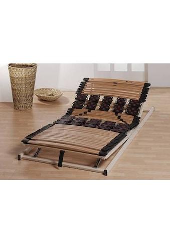 f.a.n. Schlafkomfort Teiltellerlattenrost »Ortholux KF«, (1 St.) kaufen