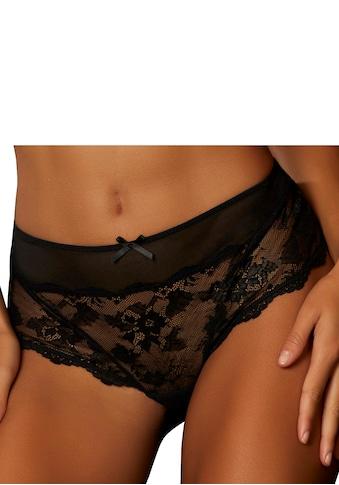 LASCANA Panty, aus transparenter Spitze kaufen