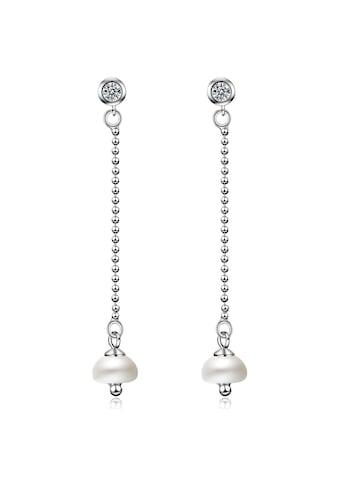 AILORIA Paar Ohrhänger »MIHARU Ohrringe«, mit Süßwasserzuchtperlen kaufen