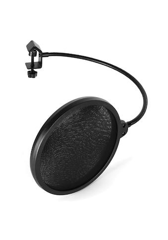 Malone Mikrofon - Popschutz Windschutz Ploppschutz »POP - 1« kaufen