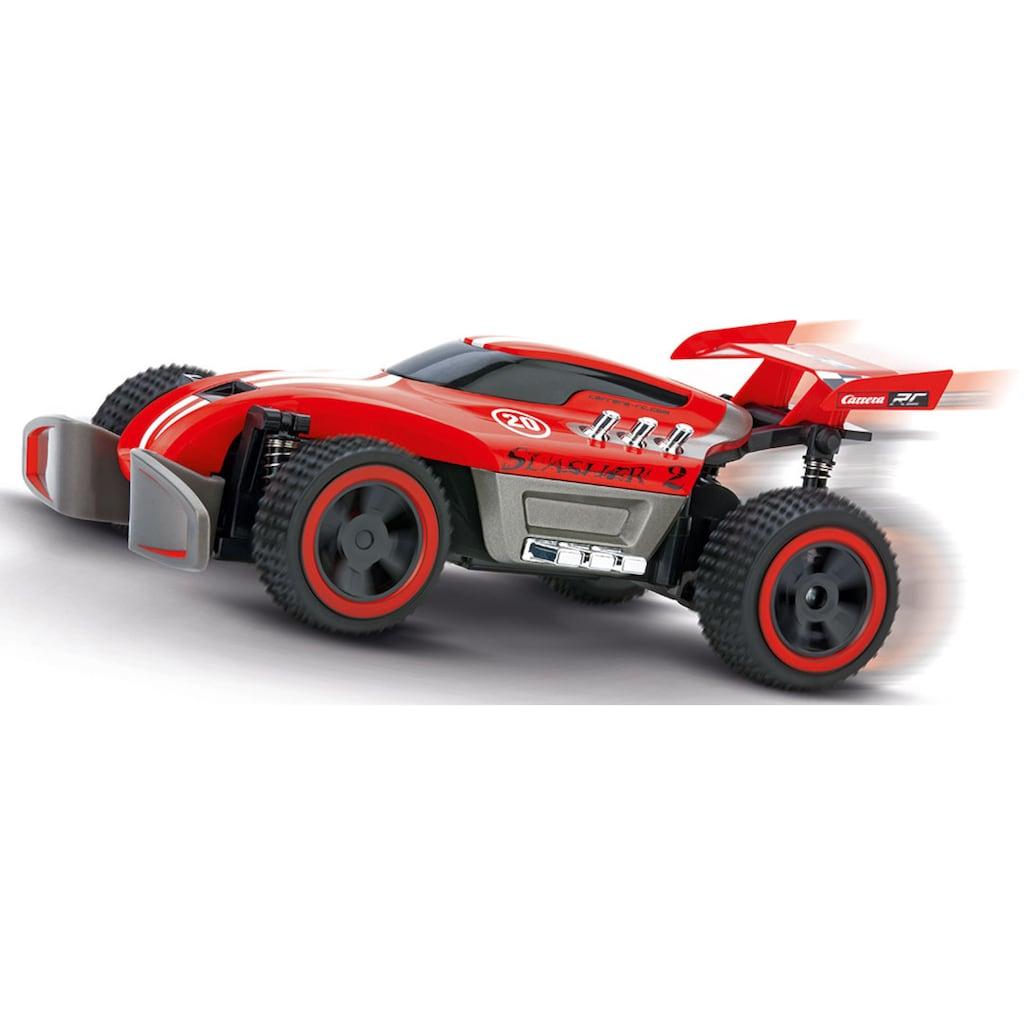 Carrera® RC-Buggy »Carrera® RC - Slasher 2.0, 2,4 GHz«