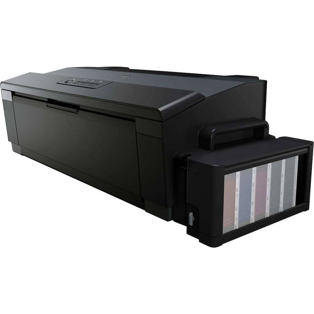 Epson Tintenstrahldrucker »EcoTank ET-14000«