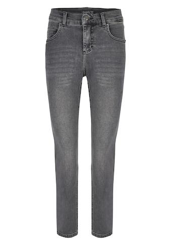 ANGELS Straight-Jeans, im Used-Look kaufen