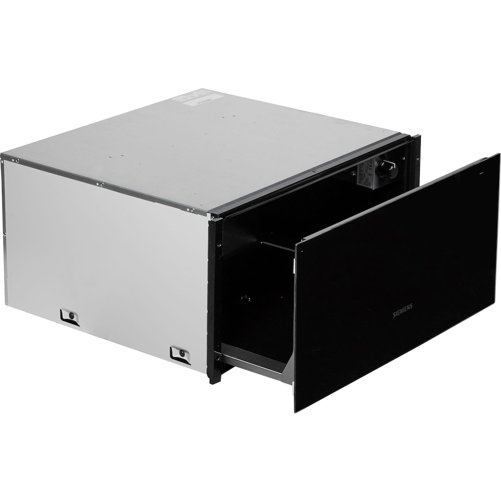 SIEMENS Einbau-Wärmeschublade »iQ700 BI630DNS1«