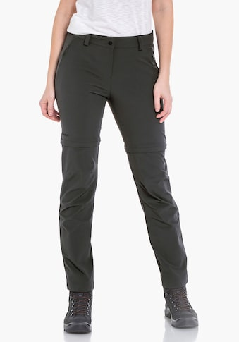 Schöffel Zip-away-Hose »Pants Ascona Zip Off« kaufen