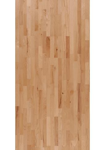 PARADOR Parkett »Eco Balance Living  -  Buche, lackiert«, 2200 x 185 mm, Stärke: 13 mm, 3,66 m² kaufen