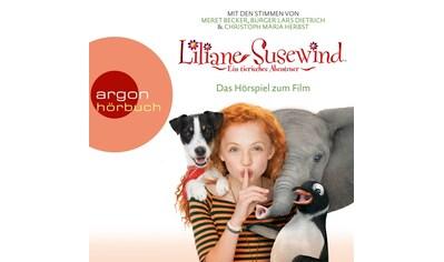 Musik - CD Das Original - Hörspiel Zum Kinofilm / Liliane Susewind, (1 CD) kaufen