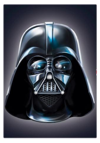 Komar Wandtattoo »Star Wars Darth Vader«, selbstklebend, rückstandslos abziehbar kaufen