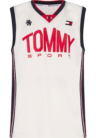 TOMMY SPORT Tanktop »BASKETBALL ICONIC TANK TOP« kaufen