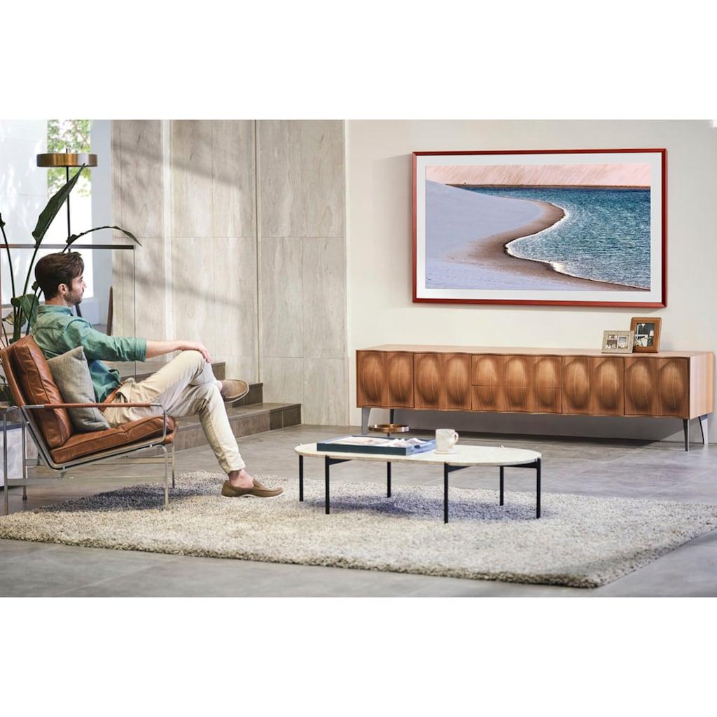 "Samsung QLED-Fernseher »GQ50LS03AAU ""The Frame""«, 125 cm/50 "", 4K Ultra HD, Smart-TV"