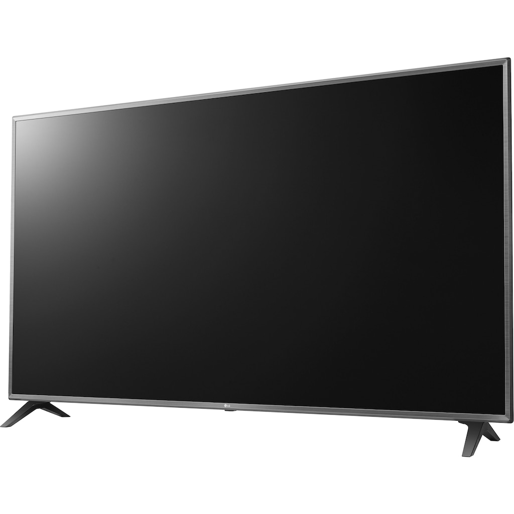 "LG LED-Fernseher »75UN71006LC«, 189 cm/75 "", 4K Ultra HD, Smart-TV, UltraHD"