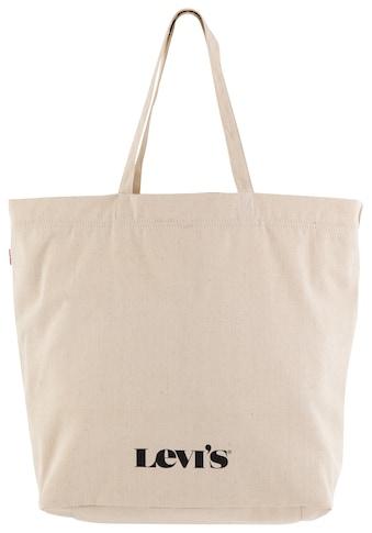 Levi's® Shopper »Women's Drawstring Tote« kaufen