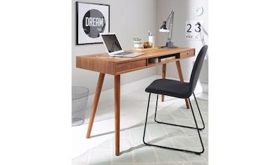 PBJ Schreibtisch »Classic«, Nordic Design in walnut kaufen