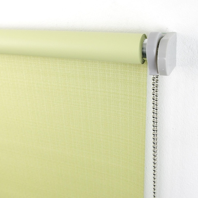 grünes Rollo