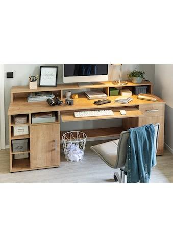 Schreibtisch »Tim«, Breite 180 cm kaufen