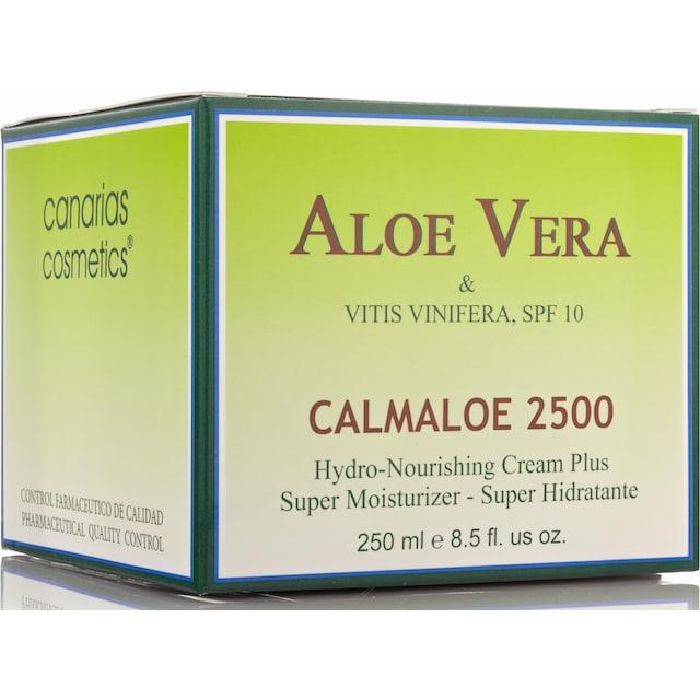 "canarias cosmetics Tagescreme ""Calmaloe 2500"""
