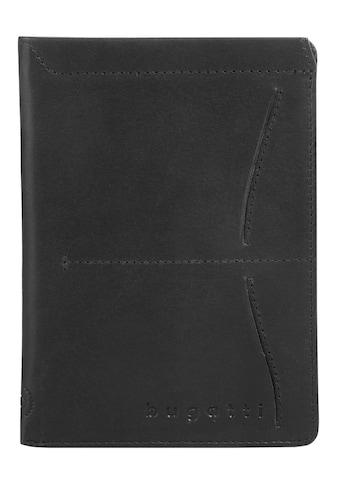 bugatti Brieftasche »PRIMO RFID«, Kreditkartenfächer kaufen