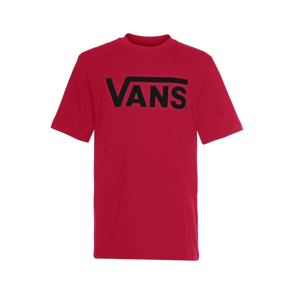 Vans T-Shirt »VANS CLASSIC BOYS«