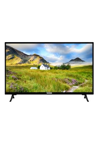 Telefunken LED - Fernseher (32 Zoll, Full HD, Triple - Tuner) »32WF111B« kaufen