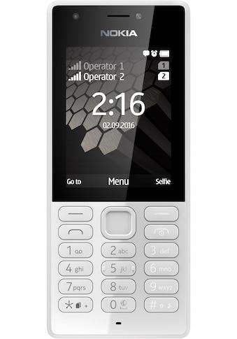 Nokia Handy »216 - DualSIM«, (, ) kaufen