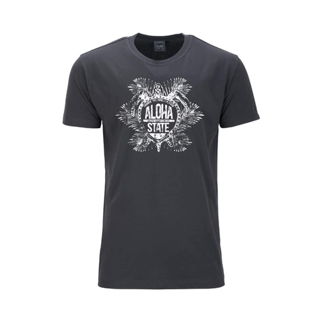 AHORN SPORTSWEAR T-Shirt mit Rundhals