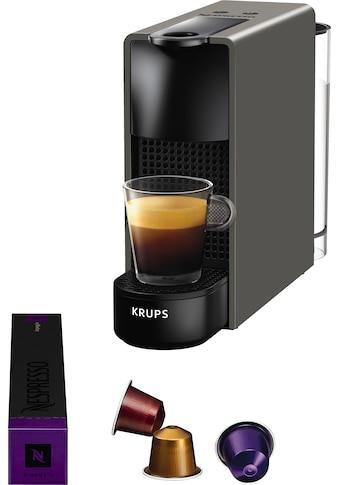 Nespresso Kapselmaschine NESPRESSO XN110B Essenza Mini kaufen