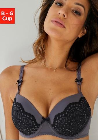 LASCANA Schalen - BH kaufen