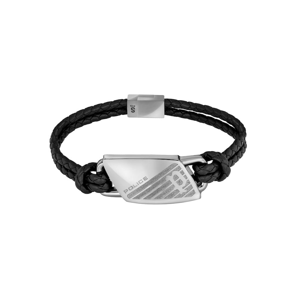 Police Armband »MATOBO, PJ26559BLS.01«
