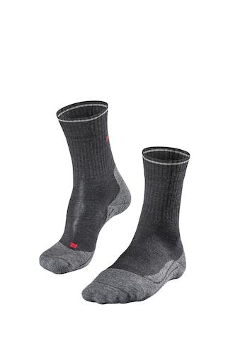 FALKE Wandersocken TK2 Wool Silk Trekking (1 Paar) kaufen