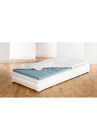 f.a.n. Schlafkomfort Topper »Kaltschaum-Topper, F.A.N., »Medisan Softly Komfort«« kaufen