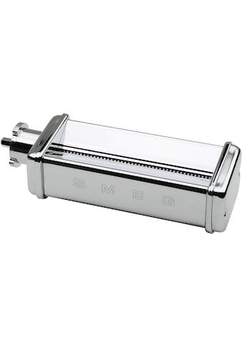 Smeg Tagliatelleschneidvorsatz SMTC01, Zubehör für Küchenmaschinen SMF02, SMF03 und SMF13 kaufen