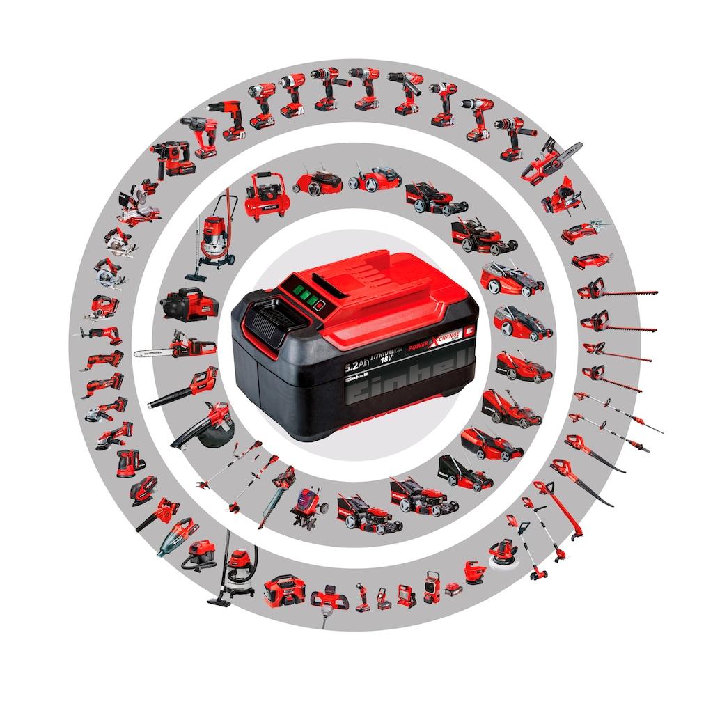 Einhell Akku-Stichsäge »TE-JS 18 Li«, Power X-Change, 18 V
