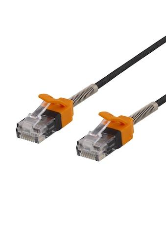 DELTACO 500 MHz, Zugentlastung, Lan Kabel kaufen