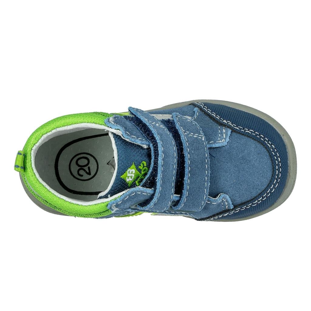 BRÜTTING Sneaker »Lauflernschuh Spooky V«