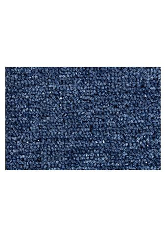 Andiamo Teppichboden »Bob«, rechteckig, 4 mm Höhe, Meterware, Breite 200 cm, strapazierfähig, lichtecht kaufen