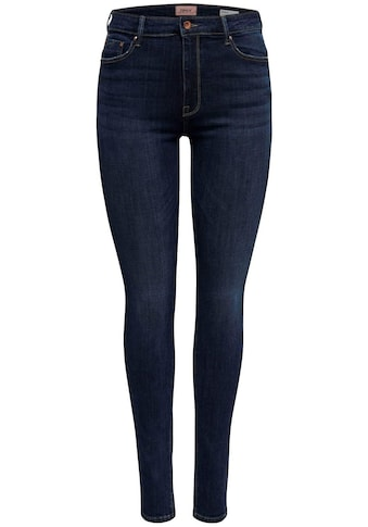 Only High - waist - Jeans »PAOLA« kaufen