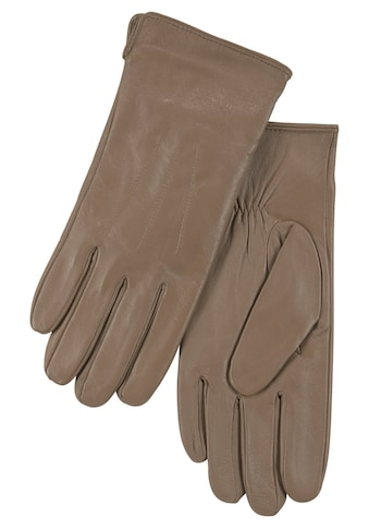 J.Jayz Lederhandschuhe, Lammnappa kaufen