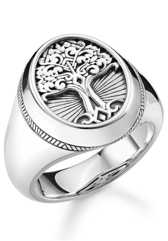 THOMAS SABO Silberring »Tree of Love, TR2245-637-21-48, 50, 51, 52, 54, 56, 58, 60,... kaufen