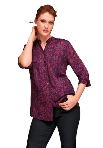 Anna Aura Kurzarmbluse »Bluse mit 3/4-Arm« kaufen