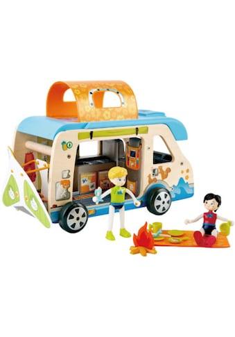 "Hape Spielzeug - Bus ""Abenteuer - Van"" kaufen"