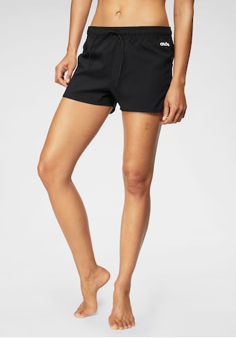 adidas Performance Funktionsshorts »DESIGN 2 MOVE 3 STRIPES SHORTS« kaufen