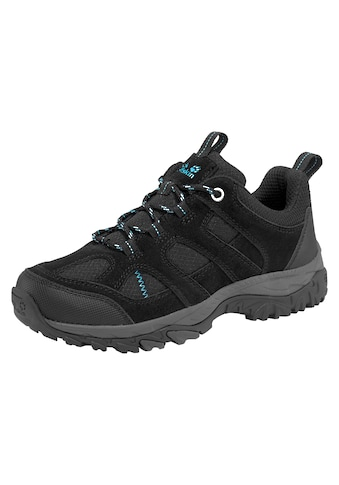 Jack Wolfskin Wanderschuh »GREAT HIKE LOW W« kaufen