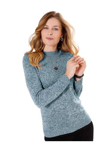 Classic Basics Stehkragenpullover »Stehkragen-Pullover« kaufen