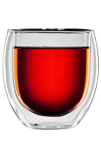 Bloomix Thermoglas »Tunis«, (Set, 4 tlg.), 4-teilig kaufen